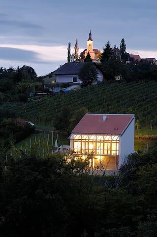 PURESLeben Premiumhaus Steinriegel - Kitzeck