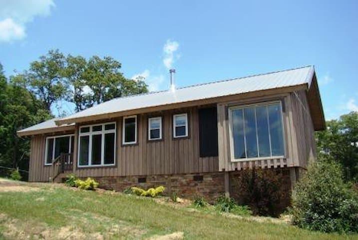 Cabin, Near Grayson Highlands Park - Mouth of Wilson - Cabaña