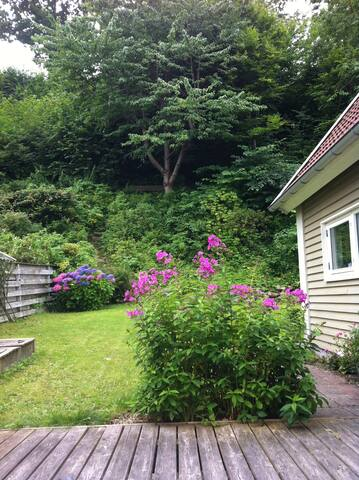 Oceanview - Ålsgårde - Casa