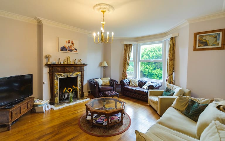 Victorian Country House - Superking - Pinchbeck  - Bed & Breakfast