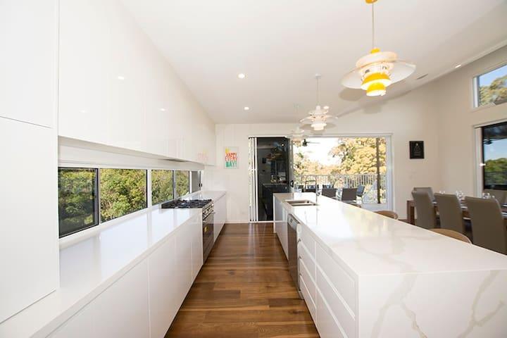 Farrecian Gold Coast - Eagle Heights - Rumah