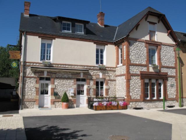 Appartement familiale - Neung-sur-Beuvron