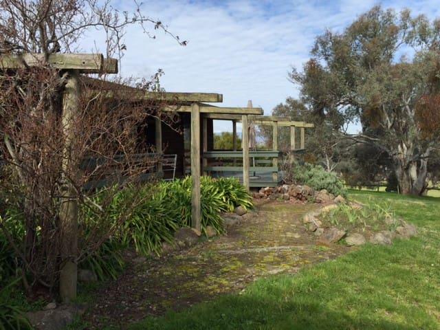 Cockatoo Farm - Tumut - Huis