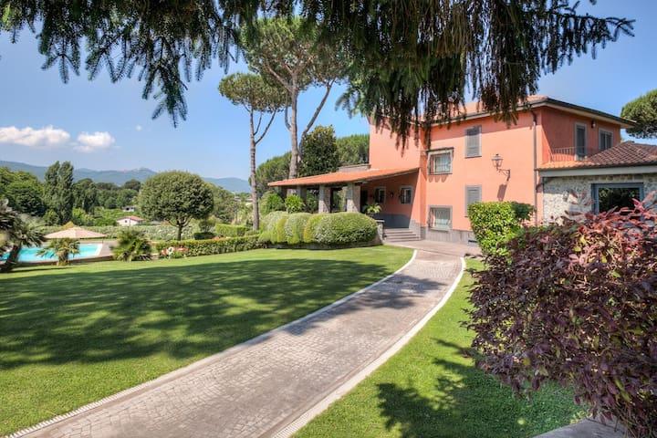 Luxury country house near Rome - Zagarolo