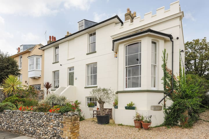A two bedroom modern apartment - Broadstairs - Lägenhet