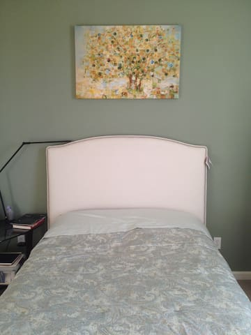 Everything is so convenient here! - Dublin - Appartement en résidence