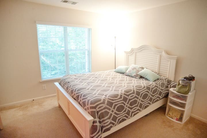 Private room minutes from downtown - Midlothian