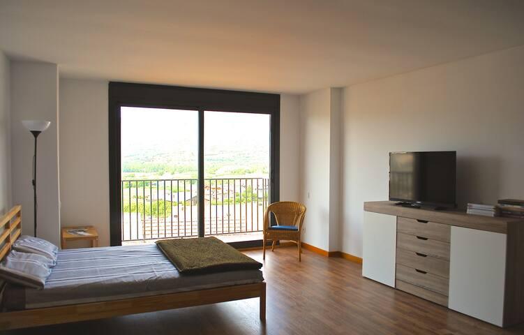 Loft - Oliana - Apartmen
