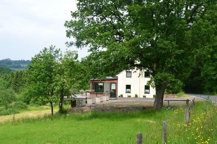 La maison du bois - Malmedy