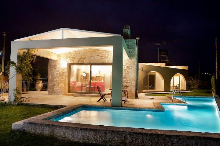 Villa Thalia - Chania - Villa