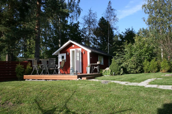 Compact Living near Lugnet - Falun