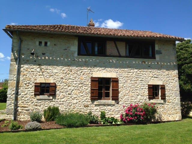 Maison à la campagne - Saint-Martin-de-Fressengeas - Ev