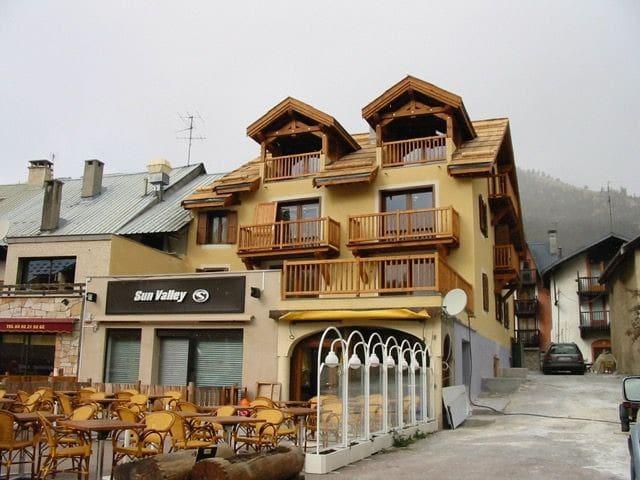 Splendido appartamento fronte piste - Montgenèvre - Departamento