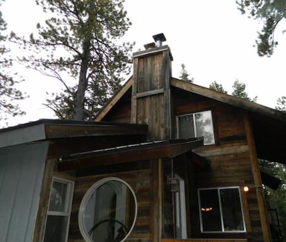 Moose Barn - Duck Creek Village - Stuga