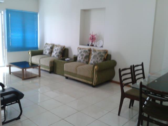 Grand Palace Apartment Jakarta - Kemayoran