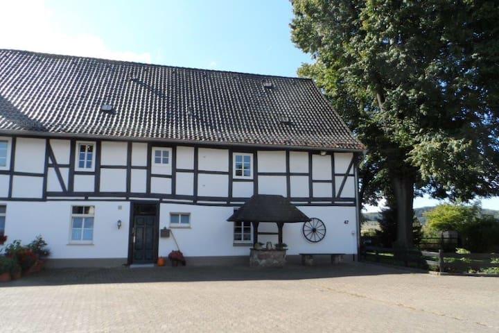 Urlaub im Leinebergland - Banteln - Daire