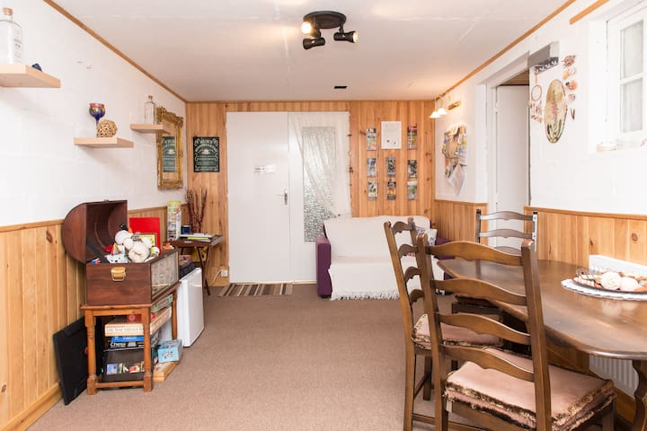 Family B&B in a ideal location - Langeais - Bed & Breakfast