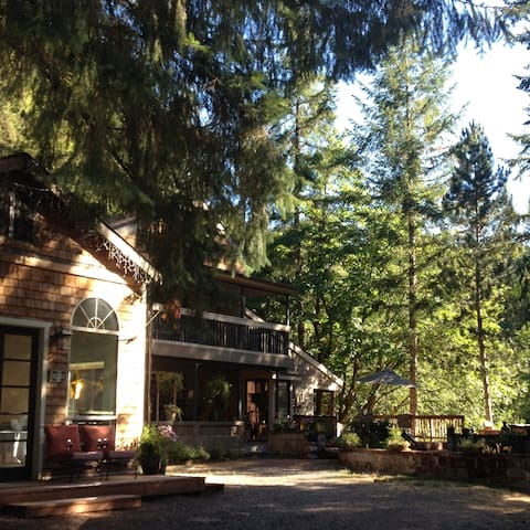 Retreat on the river private rental - Idanha - Bed & Breakfast