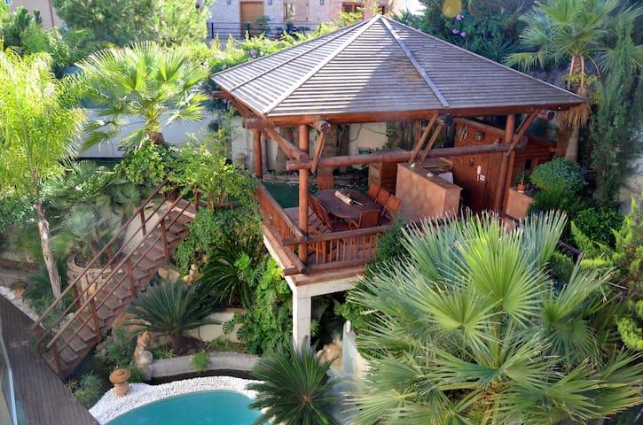 Wonderful Villa in Altorreal-Murcia - Molina de Segura - Villa