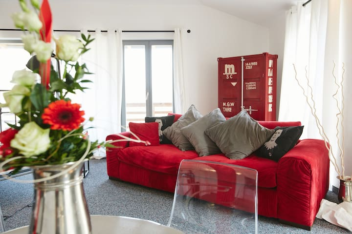 Chillout on the Countryside closed to Berlin - Schönwalde-Glien - Bed & Breakfast