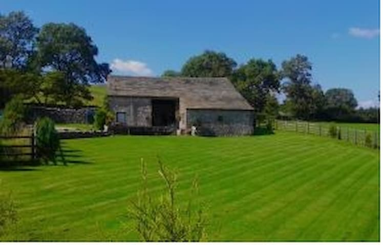 Skirfare Barn - Group Accomodation - Kilnsey - Otros