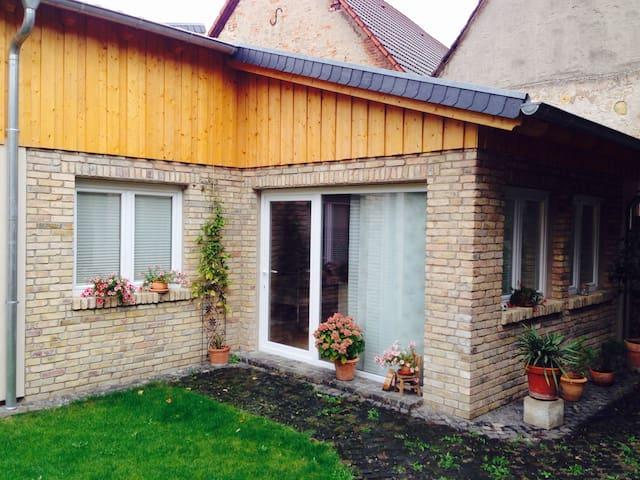 Casa Matilda - Eimsheim - Casa