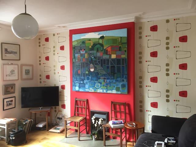 Town centre spacious apartment - Ulverston - Appartement