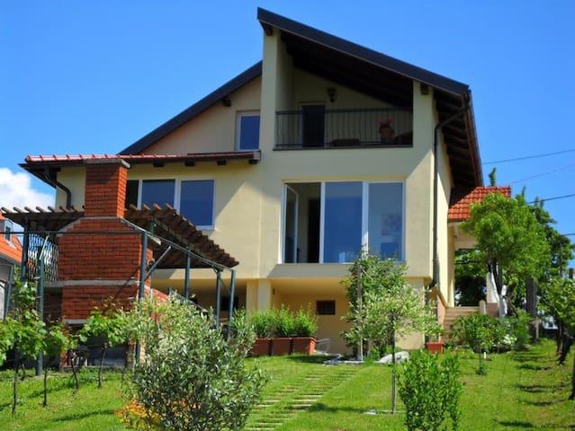 Vineyard Villa VZ Apartments **** - Turcin - Appartement