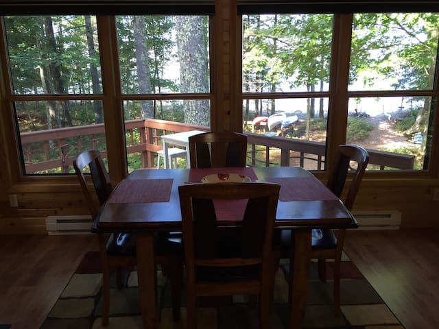 A cozy cottage on Lake Superior - Ontonagon - Ev