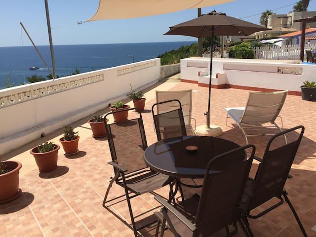 Apartment with view over beach! - Carvoeiro - Departamento