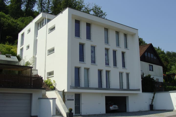 Brenzapartments Königsbronn - Königsbronn - Appartement
