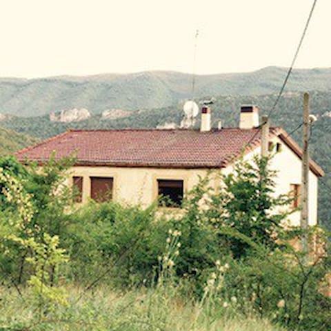 Casa Felicitas y José(Merindades)BU - Panizares - 獨棟