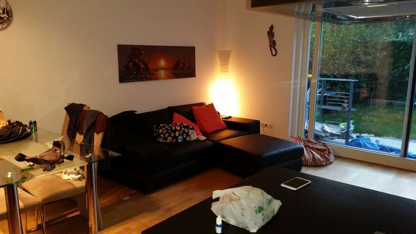 Room for two person in Lagundo - Lagundo - Apartamento