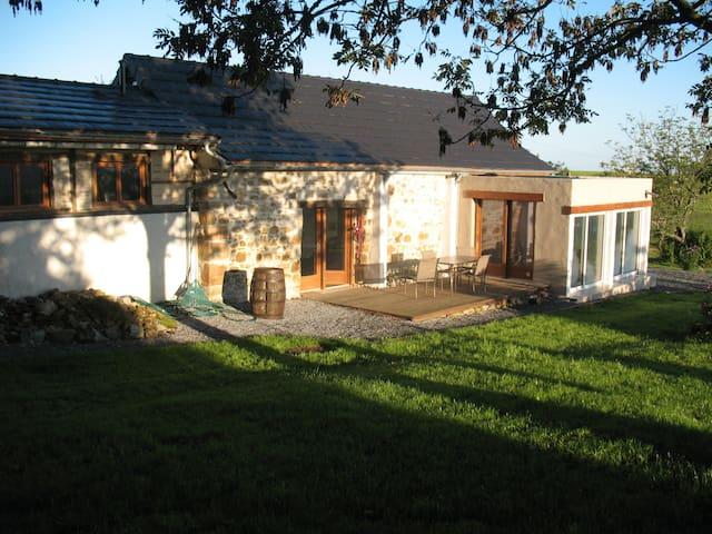 Loustaou : small paradise in béarn - Lestelle-Bétharram - Hus