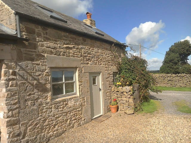 Cosy 4+star One Bed 1700's Cottage. - Consett - Бунгало