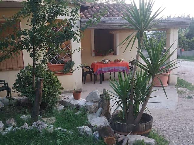 casa vacanze in assoluto relax - Baunei - Daire