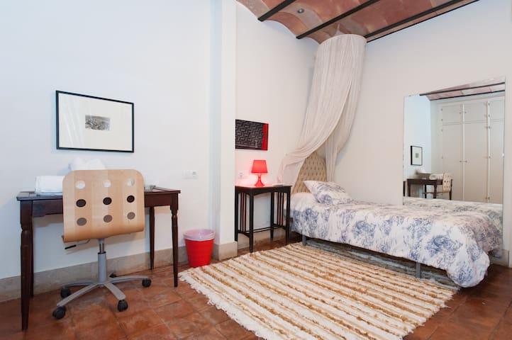 Casa histórica centro Sevilla.room4 - Seville