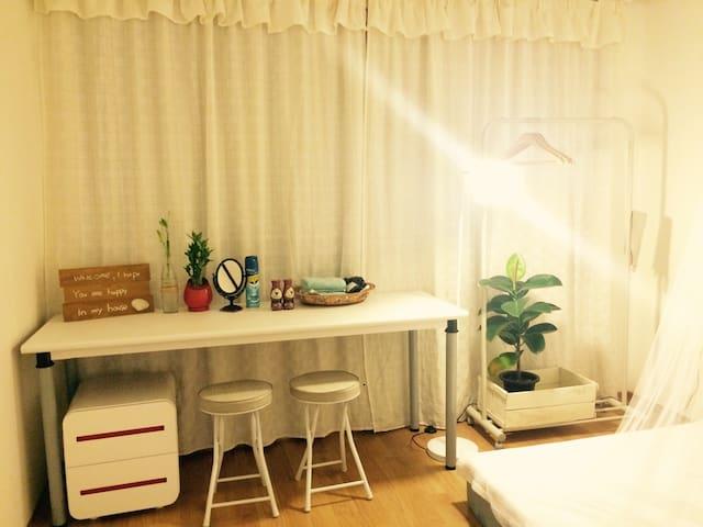 Romantic house - Aewol-eup, Jeju-si - Ev