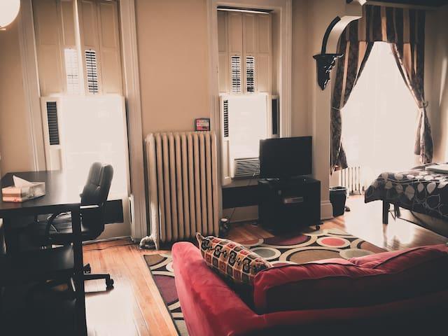 Premium Suite - Private on Lark - Albany