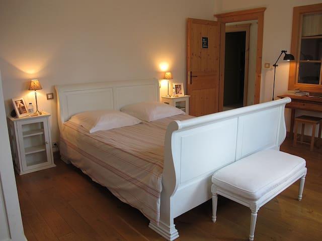 """Chambres d'hôtes """"La Campagne"""" - Saint-Hubert"""