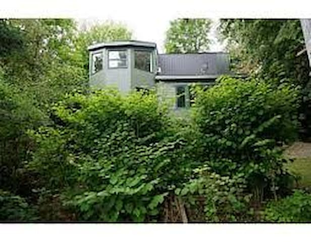 Modern living in country setting - Ottawa - Huis