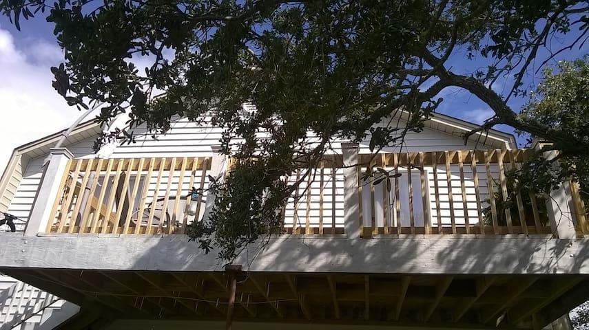 Lovely Little Beach Guest House - Kure Beach - Квартира