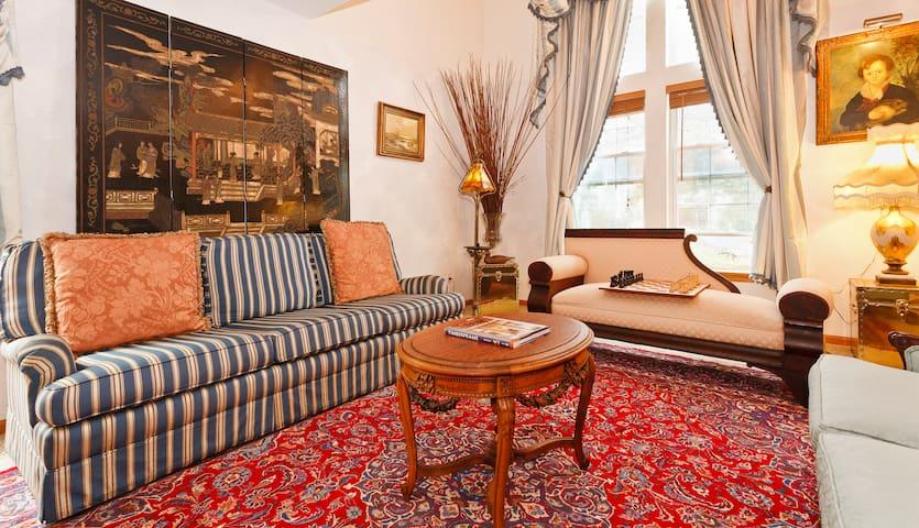 Charming Room In Geneva - Geneva - Ev