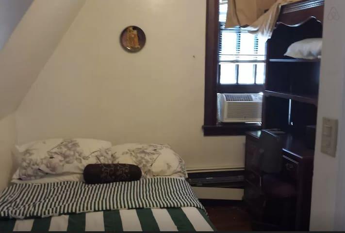Cozy Victorian Room - Paterson - Haus