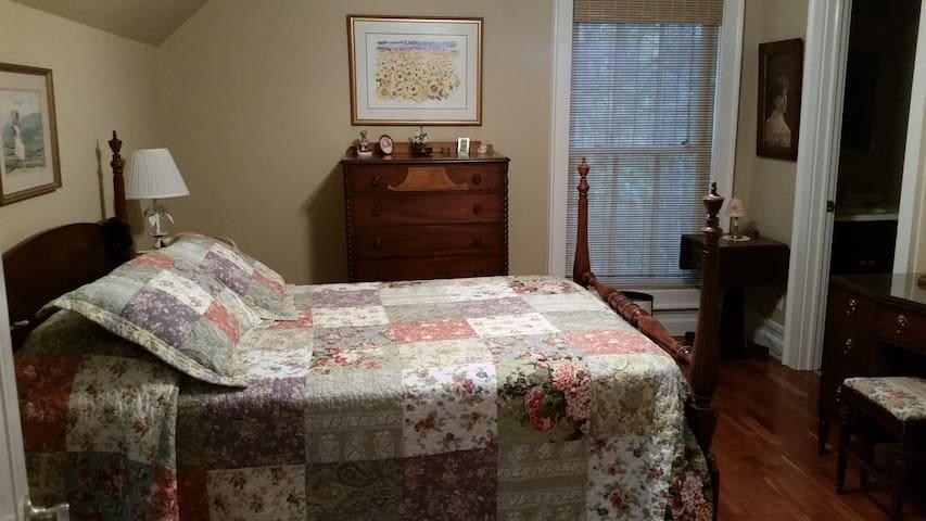 Room in Western North Carolina Mtns - Sylva - Rumah