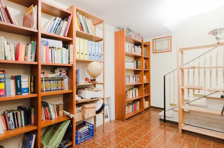 Single Room - Hill - 3km from beach - Pescara - Bed & Breakfast