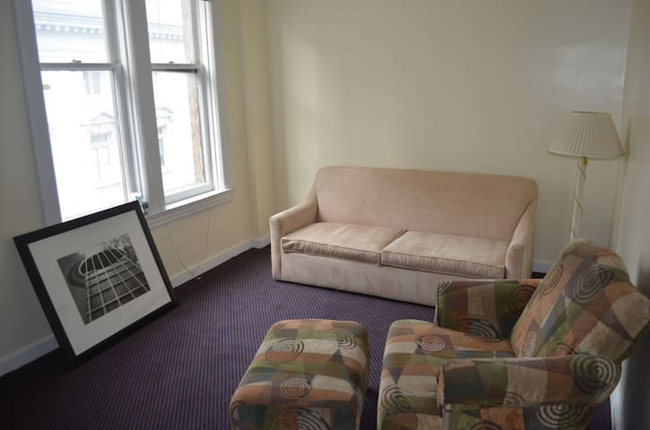 Ohio Valley Extended Stay - Wheeling