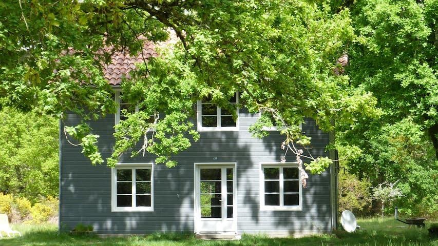 Janoy - Ychoux - Haus