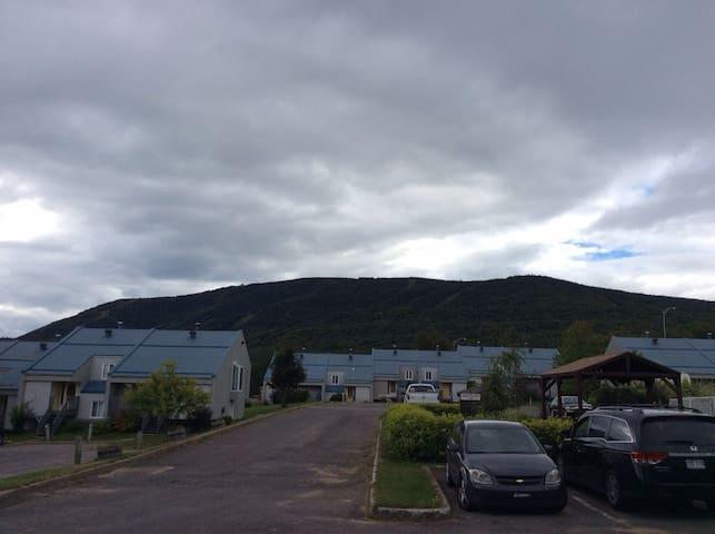 condo mont saint-anne - Saint-Ferréol-les-Neiges