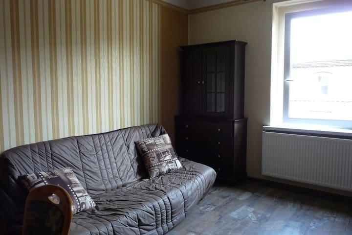 Miłe  mieszkanie w czystym domu - Zabrze - Daire